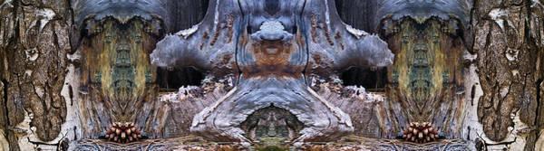 Digital Art - North Woodsmen by Becky Titus