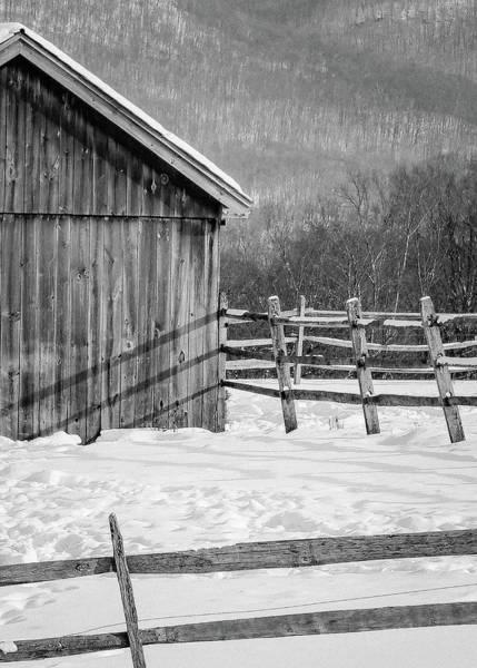 Photograph - Northeast Winter by Kendall McKernon