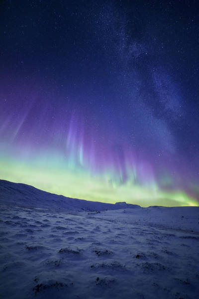 Wall Art - Photograph - Northern Light by Tor-Ivar Naess