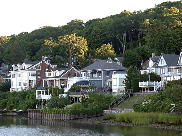 Photograph - Northport by Newwwman