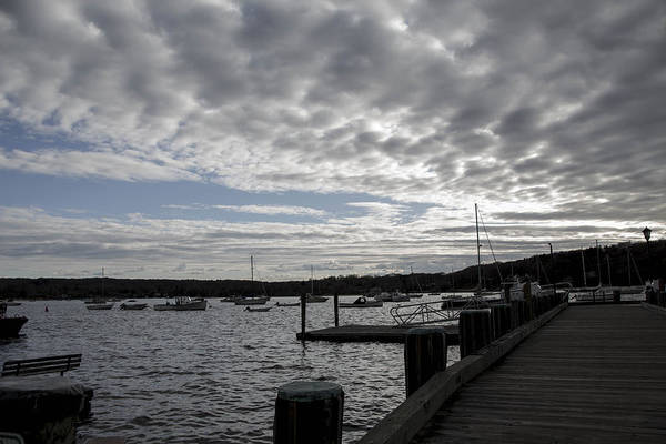 Photograph - Northport by Susan Jensen