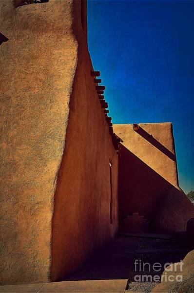 Photograph - Northside Shadows by Charles Muhle