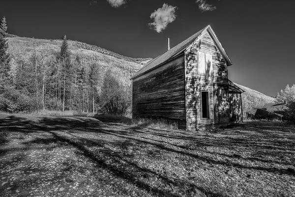 Wall Art - Photograph - Not Anymore by Jon Glaser