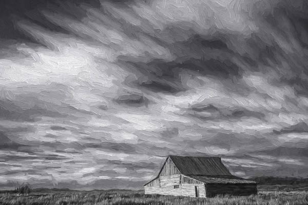 Digital Art - Not In Kansas Anymore IIi by Jon Glaser