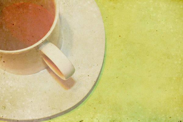 Wall Art - Photograph - Not Starbucks II by Rebecca Cozart
