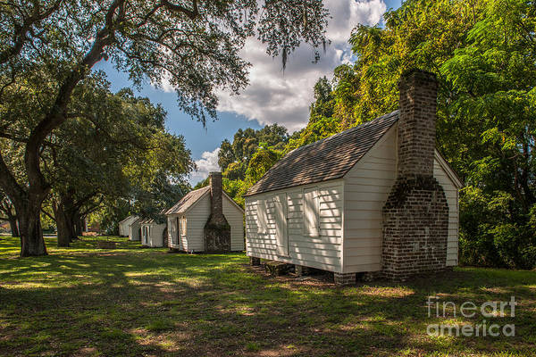 Photograph - Home Of Enslaved by Dale Powell