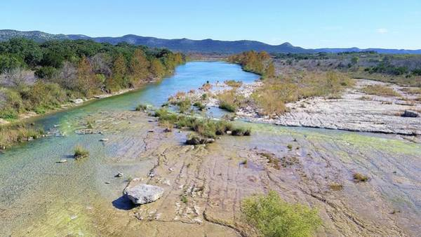 Photograph - Nueces River by Susan Schroeder