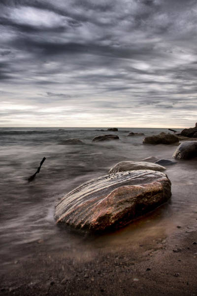 Pickering Photograph - Nugget by Russell Styles