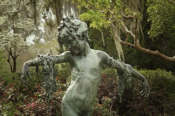 Dryad Wall Art - Photograph - Wood Nymph by Jessica Brawley