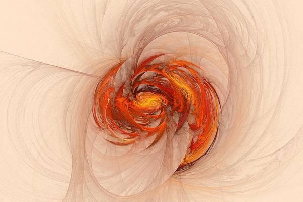 Digital Art - Obatala by Doug Morgan