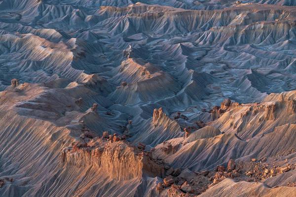 Photograph - Oblivion by Dustin LeFevre