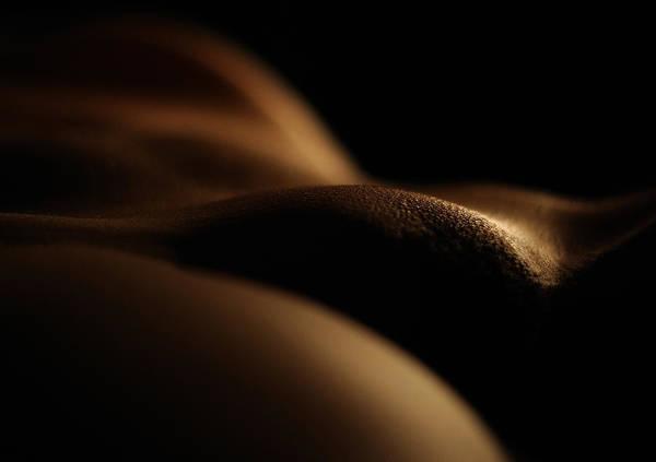Fine Photograph - Observing Venus Planet by Fulvio Pellegrini