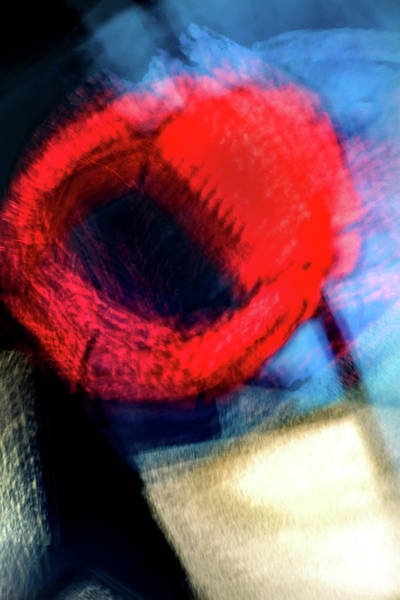 Photograph - Obx Abstract by Don Johnson