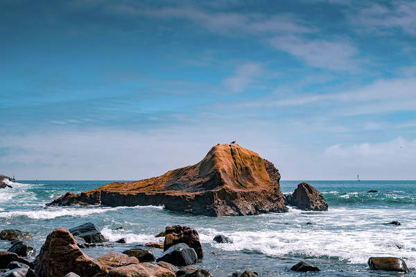 Wall Art - Photograph - Ocean 5 by Lonnie Christopher