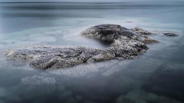 Photograph - Ocean by Alex Conu