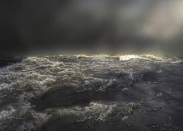 Photograph - Ocean by Bob Orsillo