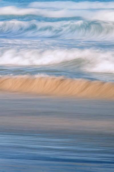 Wash Wall Art - Photograph - Ocean Caress by Az Jackson