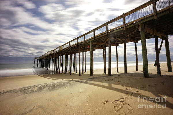 Wall Art - Photograph - Ocean City Md 1 by Jack Paolini