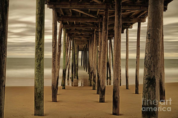 Wall Art - Photograph - Ocean City Md 2 by Jack Paolini