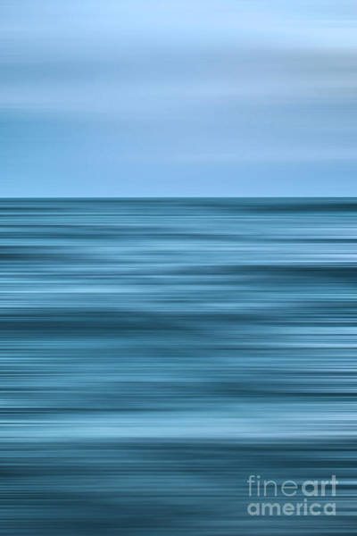 Photograph - Ocean Color Scene by David Lichtneker