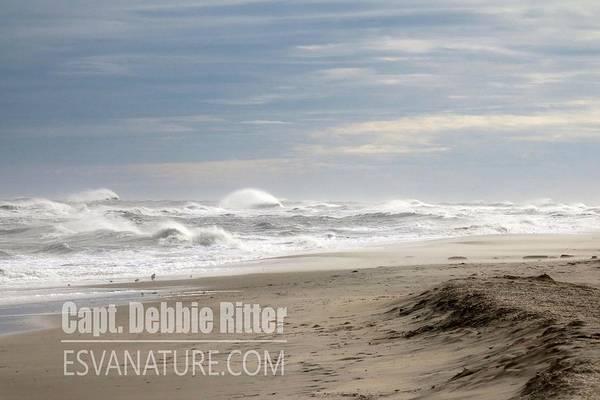 Photograph - Ocean Hurricane 3870 by Captain Debbie Ritter