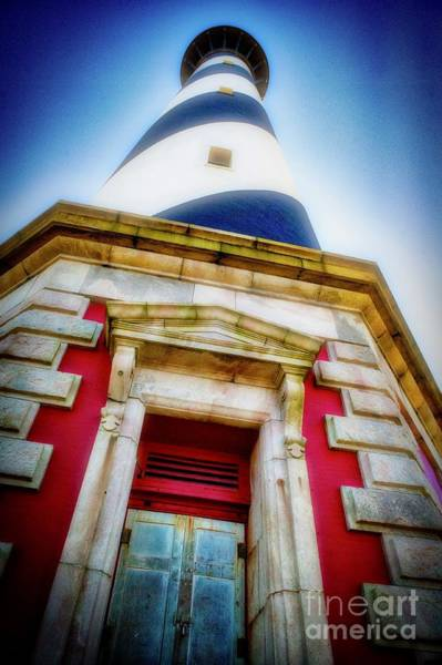 Photograph - Outer Banks by Buddy Morrison