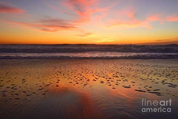 Photograph - Ocean Light by John F Tsumas