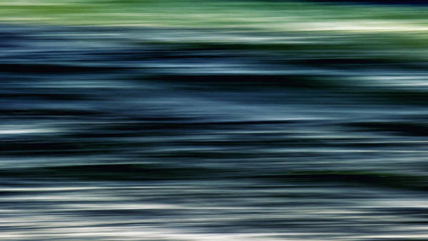 Aqua Green Photograph - Ocean Movement by Stelios Kleanthous