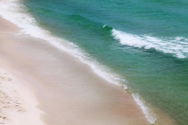 Wall Art - Photograph - Ocean Movement by Toni Hopper