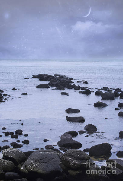 Seacoast Wall Art - Photograph - Ocean Stones by Juli Scalzi