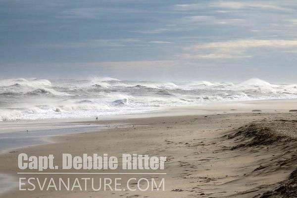 Photograph - Ocean Storm 3871 by Captain Debbie Ritter