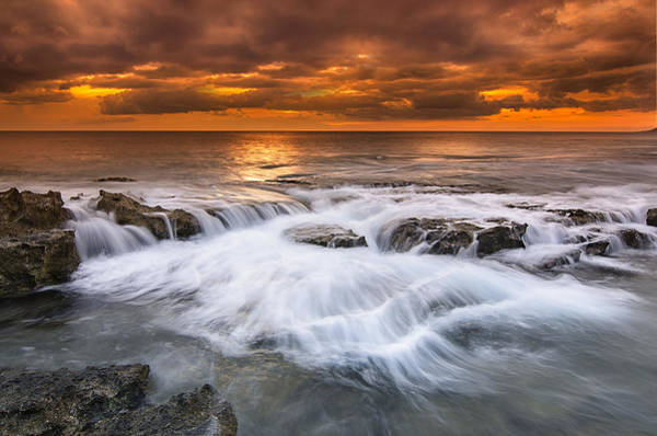 Wall Art - Photograph - Ocean by Tin Lung Chao