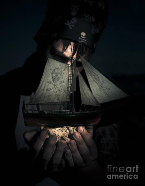 Photograph - Ocean Treasure by Jorgo Photography - Wall Art Gallery