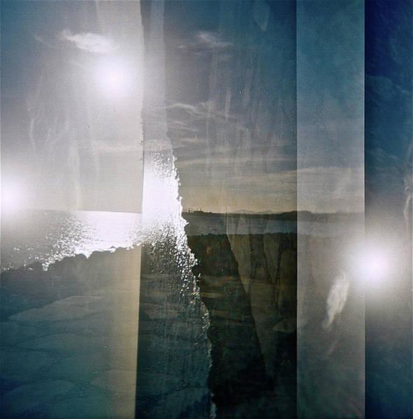 Wall Art - Photograph - Ocean View, Canary Islands 2 by Rika Maja Duevel