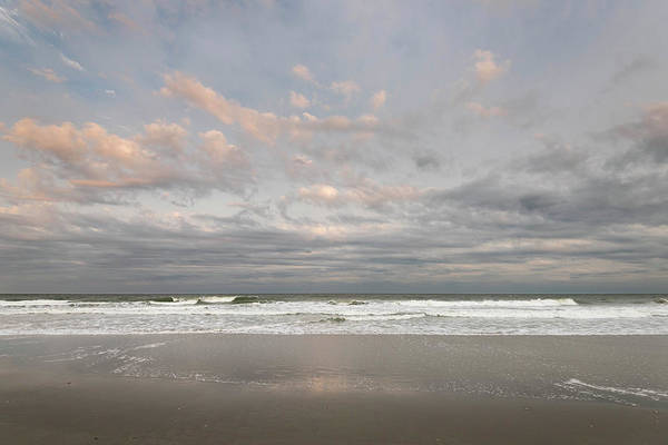 Beach City Photograph - Ocean View I by Ivo Kerssemakers