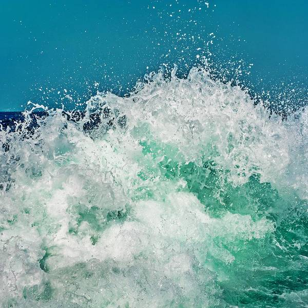 Photograph - Ocean Waves by Marianna Mills