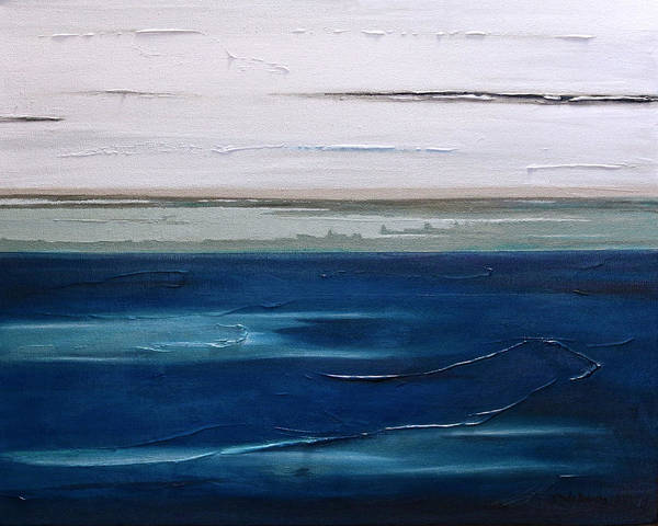 Wall Art - Painting - Oceanic by Slade Roberts