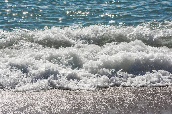 Photograph - Oceans Layers by Colleen Coccia