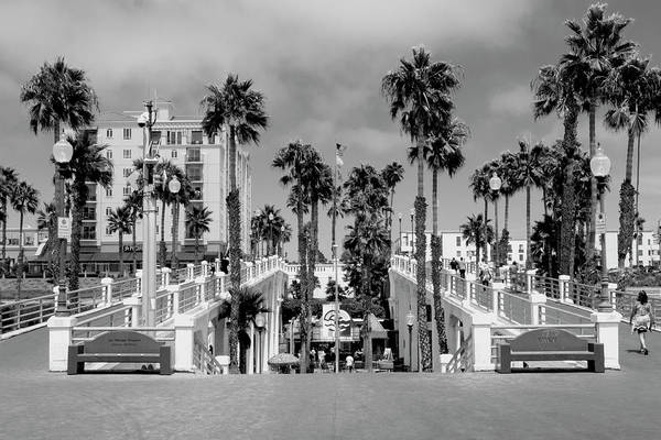 Photograph - Oceanside, California by Bryant Coffey