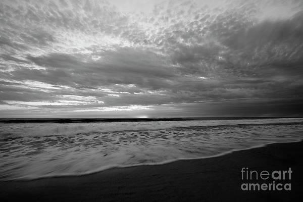 Photograph - Oceanside Surf by John F Tsumas
