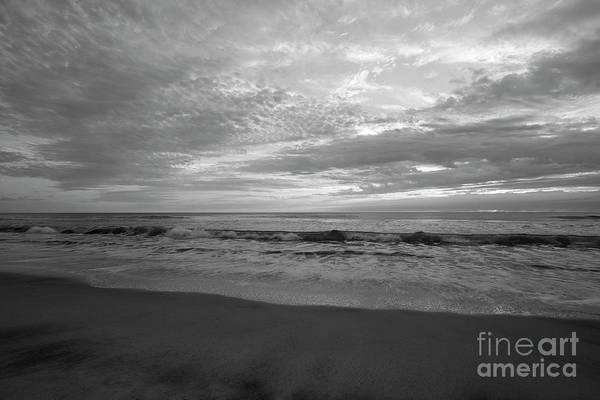 Photograph - Oceanside Waves by John F Tsumas