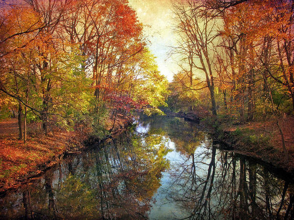Photograph - Ode To Autumn by Jessica Jenney