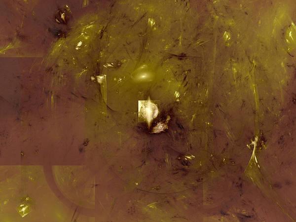 Digital Art - Oeneus by Jeff Iverson