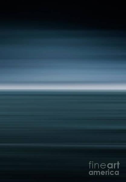 Photograph - Of The Sea by David Lichtneker