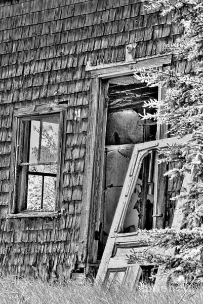 Photograph - Off The Hinges by Alana Ranney