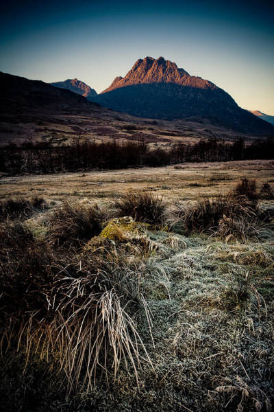 Photograph - Ogwen Valley At Dawn by Peter OReilly