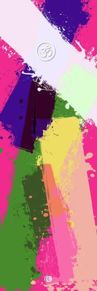 Wall Art - Digital Art - Ohm by George Lacy