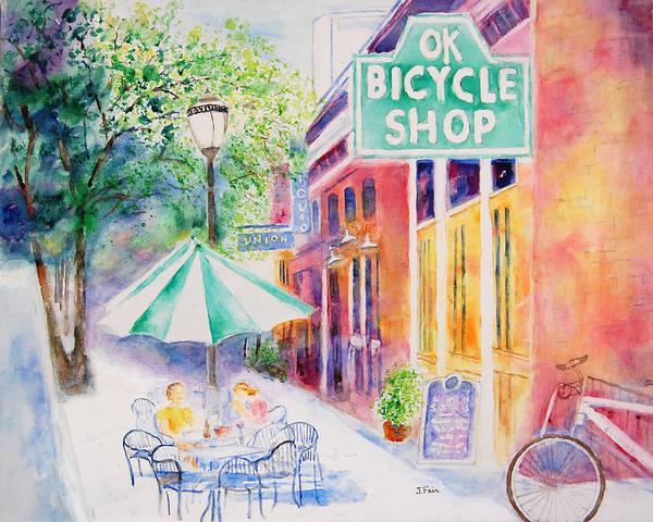 Mobile Alabama Paintings Fine Art America