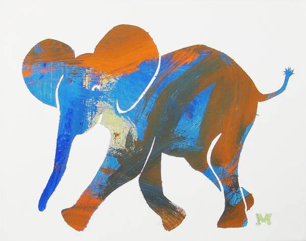 Painting - Okey Dokey by Candace Shrope