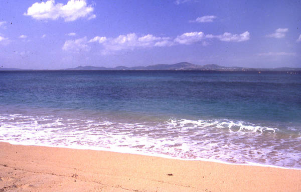 Photograph - Okinawa Beach 16 by Curtis J Neeley Jr